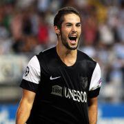 Isco (FC Malaga)