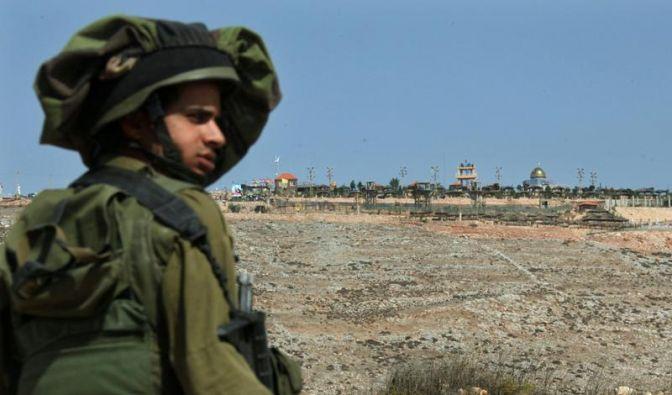 Israel aus Libanon mit Raketen beschossen (Foto)