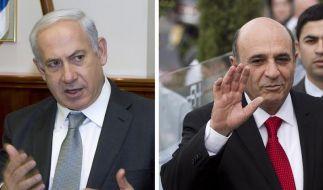 Israel bekommt Superregierung und warnt Iran (Foto)