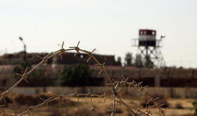 Israel besorgt wegen Gaza-Grenzöffnung (Foto)