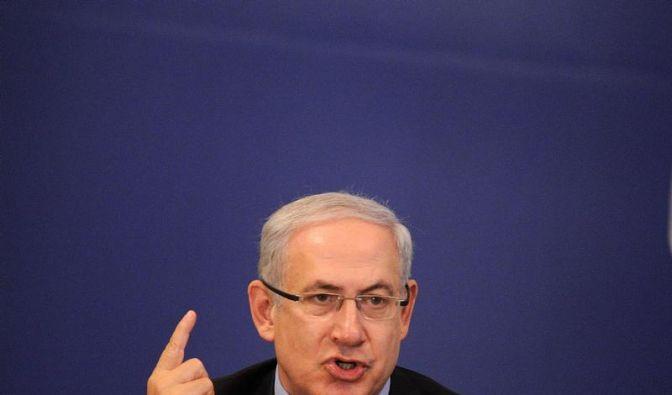 Israel bricht Beziehungen zum UN-Menschenrechtsrat ab (Foto)