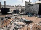 Israel fordert Eingreifen in Syrien (Foto)