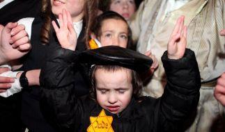 Israel will Nazi-Vergleich unter Strafe stellen (Foto)