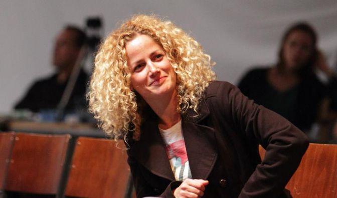 Israelin entwickelt Wagner-Choreografie (Foto)