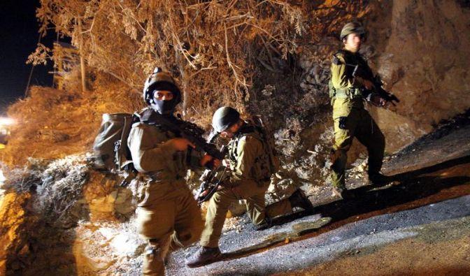 Israelische Soldaten (Foto)