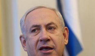 Israels Koalition zerbricht an Streit um Wehrpflicht (Foto)