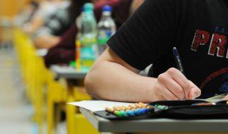 Ist das Abitur in Berlin zu einfach? (Foto)