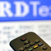 DIESER Politiker will Teletext abschaffen (Foto)
