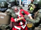 Ist der Weihnachtsmann gut oder böse? (Foto)