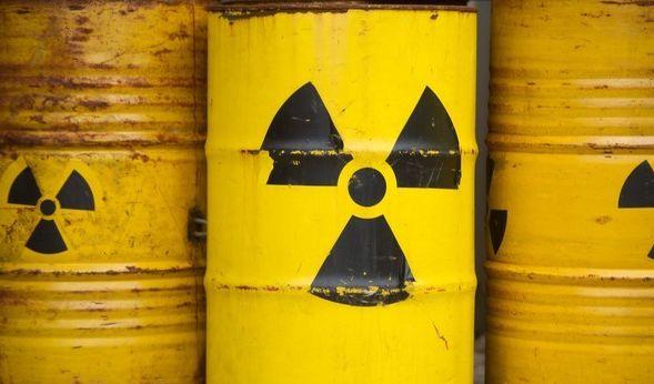 Ist Deutschland radioaktiv verseucht? (Foto)