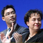 Ist die Zeit für FDP-Parteichef Rösler bereits abgelaufen?