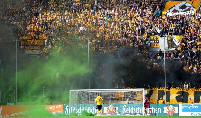 Ist Dynamo noch zu stoppen? (Foto)