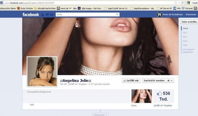Ist Facebook wirklich so gut wie Sex? (Foto)