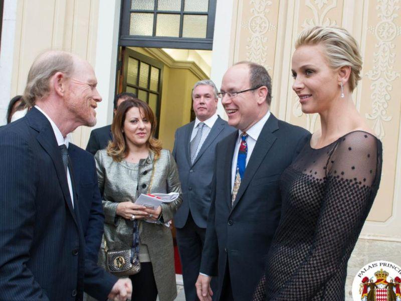 Monaco News: Fürstin Charlène Von Monaco Nachrichten