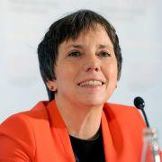 Gabriel will Käßmann als Bundespräsidentin - Die lehnt ab (Foto)