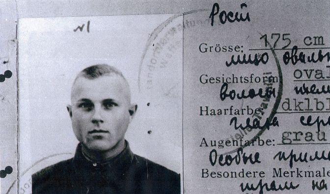 Ist nun als Kriegsverbrecher angeklagt: John Demjanjuk. (Foto)