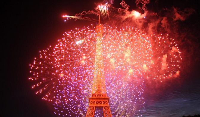 Ist Paris die Schlafstadt Europas? (Foto)