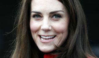 Ist Royal Baby Nummer 3 auf dem Weg? (Foto)