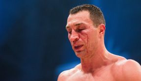Ist froh über die Niederlage gegen Tyson Fury und den neuen Anreiz: Wladimir Klitschko. (Foto)