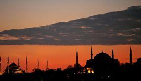 Istanbul will anregendste Stadt der Welt sein (Foto)