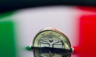 Italien billigt Milliardensparpaket (Foto)