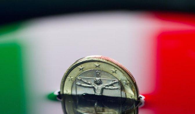Italien rutscht im vierten Quartal 2011 wie erwartet in Rezession (Foto)