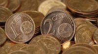 Italien schafft ab 2018 alle Ein- und Zwei-Cent-Münzen ab. (Foto)