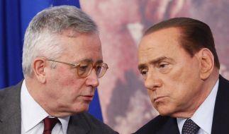 Italien verhandelt mit China über Schulden-Hilfe (Foto)
