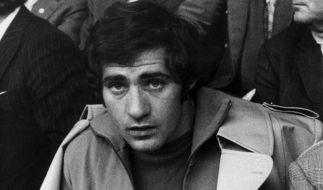 Italienischer Ex-Fußball-Star Chinaglia gestorben (Foto)