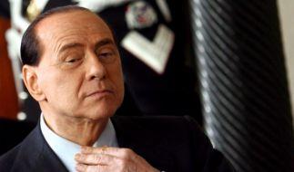 Italiens Potenzprotz (Foto)