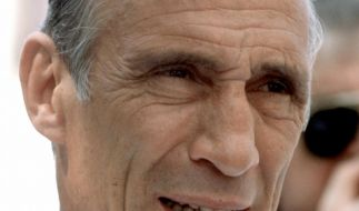 Italiens Trainerlegende Enzo Bearzot ist tot (Foto)