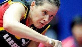 Ivancan löst Tischtennis-Ticket für Olympia (Foto)