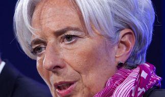 IWF-Aufstockung: Europa in Schuldenkrise weiter unter Druck (Foto)
