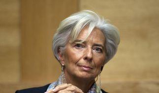 IWF sieht schwarz für die Weltwirtschaft (Foto)