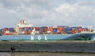 IWF: Weltkonjunktur ist robust trotz Risiken (Foto)