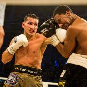 Niederlage! Profiboxer Culcay verliert gegen Demetrius Andrade (Foto)