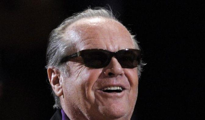Jack Nicholson schockte Martin Scorsese (Foto)