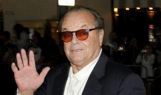 Jack Nicholson sucht die Liebe fürs Leben (Foto)