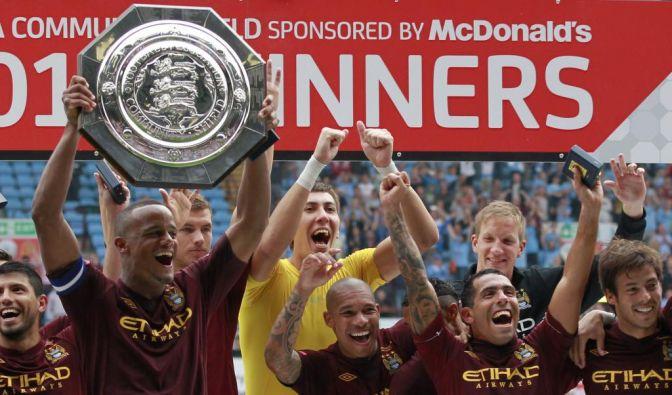 Jack Rodwell zu Manchester City. (Foto)