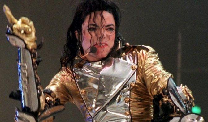 Jackson Charts (Foto)