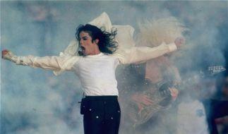 Jackson Legende (Foto)