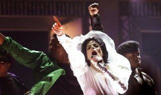Jackson nie wieder (Foto)