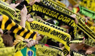 Jagd auf Titelverteidiger Dortmund ist eröffnet (Foto)