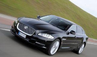Jaguar XJ (Foto)