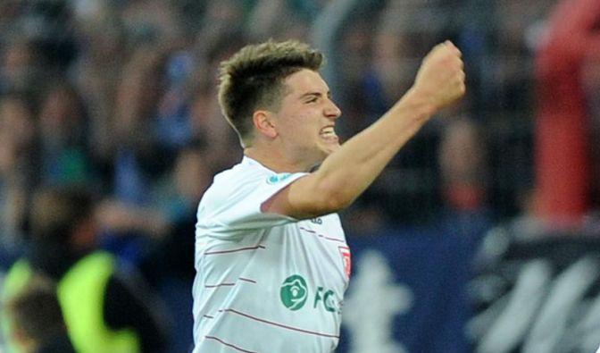Jahn Regensburg verlängert mit Müller bis 2014 (Foto)