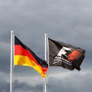 Darum platzte das F1-Rennen auf dem Nürburgring (Foto)
