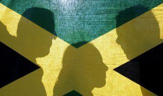 Jamaika-Koalition perfekt (Foto)