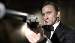 James Bond (Foto)