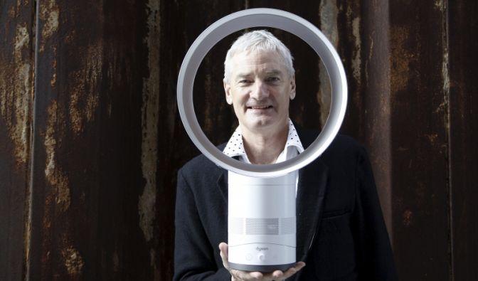 James Dyson (Foto)