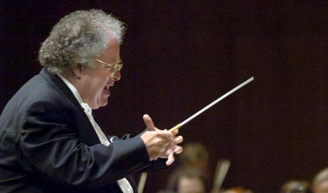 James Levine verlässt Boston Symphony Orchestra (Foto)